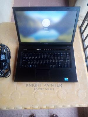 Laptop Dell Vostro 3500 4GB Intel Core I5 320GB   Laptops & Computers for sale in Lagos State, Ikorodu