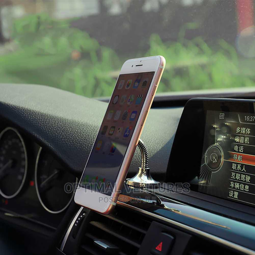Magic Suction Cup Mobile Phone Bracket | Accessories for Mobile Phones & Tablets for sale in Ikeja, Lagos State, Nigeria