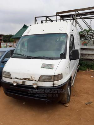 Fiat Ducato 1999 | Buses & Microbuses for sale in Lagos State, Agege