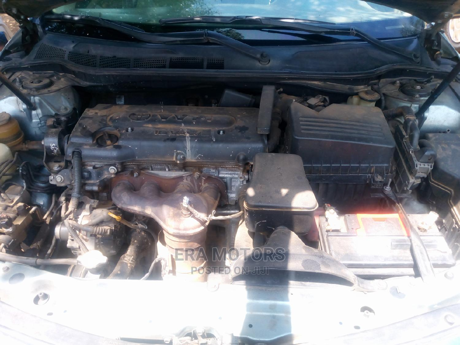 Toyota Camry 2009 Green | Cars for sale in Gwarinpa, Abuja (FCT) State, Nigeria