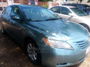 Toyota Camry 2009 Green | Cars for sale in Abuja (FCT) State, Gwarinpa