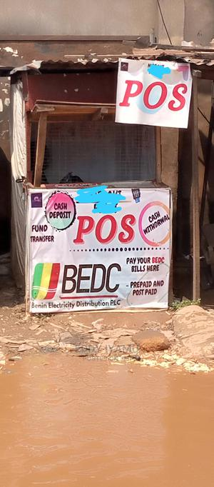 Kiosk for Sale | Event centres, Venues and Workstations for sale in Edo State, Benin City