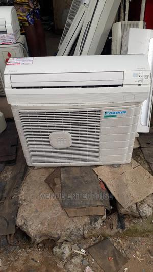 1.5 Diakin Inverter AC Very Clean   Home Appliances for sale in Lagos State, Surulere