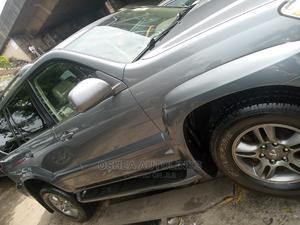 Lexus GX 2007 470 Sport Utility Gray   Cars for sale in Lagos State, Amuwo-Odofin