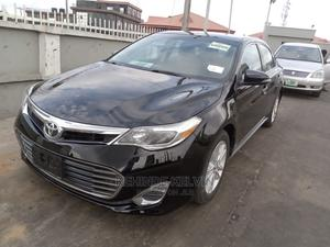 Toyota Avalon 2013 Black | Cars for sale in Lagos State, Ojodu