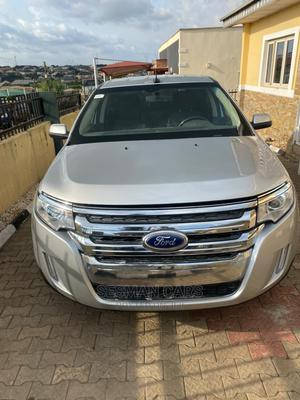 Ford Edge 2012 Gray   Cars for sale in Lagos State, Ikotun/Igando
