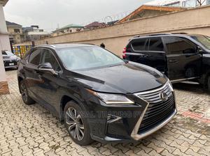 Lexus RX 2019 350 FWD Black | Cars for sale in Lagos State, Lekki
