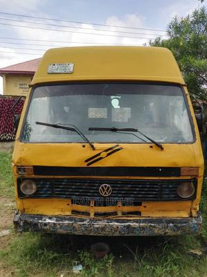 LT Volkswagen Bus | Buses & Microbuses for sale in Lagos State, Ikotun/Igando