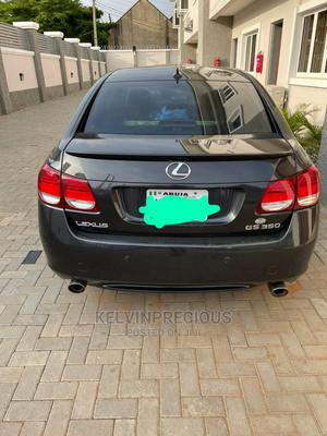 Lexus GS 2008 Gray | Cars for sale in Abuja (FCT) State, Gwarinpa