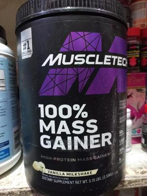 Muscletech Mass Gainer   Sports Equipment for sale in Lagos State, Ikeja