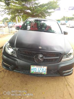 Mercedes-Benz C300 2008 Black | Cars for sale in Delta State, Oshimili South