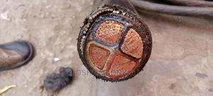 Armoured Cable 400mmx4core | Electrical Equipment for sale in Lagos State, Lagos Island (Eko)