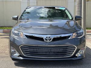 Toyota Avalon 2013 Gray | Cars for sale in Abuja (FCT) State, Gwarinpa