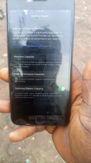Apple iPhone 8 Plus 64 GB Black | Mobile Phones for sale in Ekiti State, Ado Ekiti