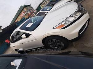 Honda Accord Crosstour 2013 White   Cars for sale in Lagos State, Ikeja