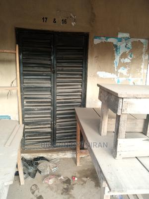 Double Shop for Rent   Commercial Property For Rent for sale in Alimosho, Egbeda