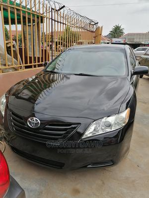 Toyota Camry 2009 Black   Cars for sale in Lagos State, Alimosho