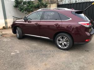 Lexus RX 2013 350 AWD   Cars for sale in Lagos State, Ikeja