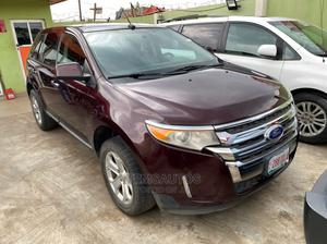 Ford Edge 2011   Cars for sale in Lagos State, Ogba