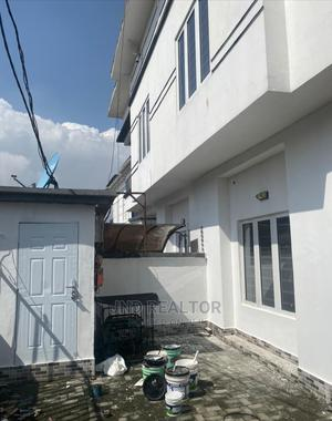 Furnished 4bdrm Duplex in Thomas Estate for Sale   Houses & Apartments For Sale for sale in Ajah, Thomas Estate