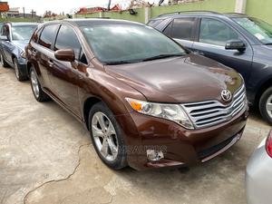 Toyota Venza 2010 Brown | Cars for sale in Lagos State, Ogba