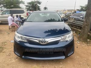 Toyota Camry 2013 Blue | Cars for sale in Lagos State, Alimosho