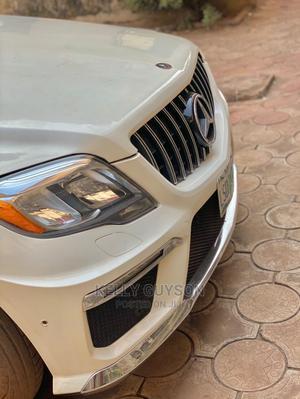 Mercedes-Benz GLK-Class 2012 350 4MATIC White | Cars for sale in Enugu State, Enugu