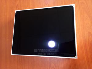 Apple iPad Pro 12.9 (2021) 128 GB Silver   Tablets for sale in Lagos State, Ikeja