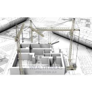 Architectural Drawing Services | Building & Trades Services for sale in Enugu State, Enugu