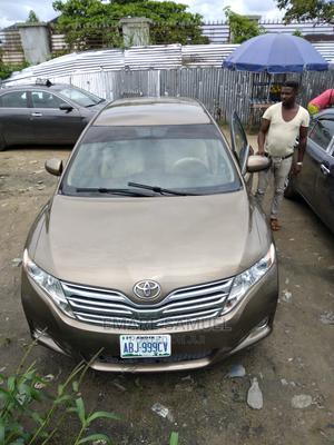 Toyota Venza 2011 V6 Brown | Cars for sale in Delta State, Warri