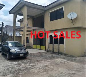 Furnished 6bdrm Duplex in Obadore, Akesan for Sale | Houses & Apartments For Sale for sale in Alimosho, Akesan