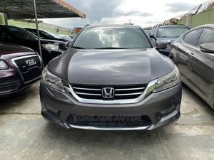Honda Accord 2015 Gray | Cars for sale in Lagos State, Ogba