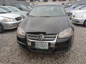 Volkswagen Jetta 2007 Black | Cars for sale in Lagos State, Ikeja