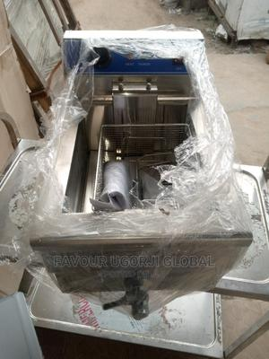 Electric Fryer 18litres   Restaurant & Catering Equipment for sale in Lagos State, Ikeja
