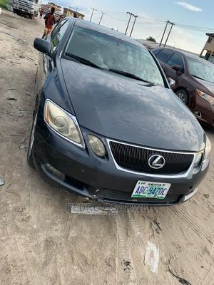 Lexus GS 2006 300 AWD Blue | Cars for sale in Delta State, Warri