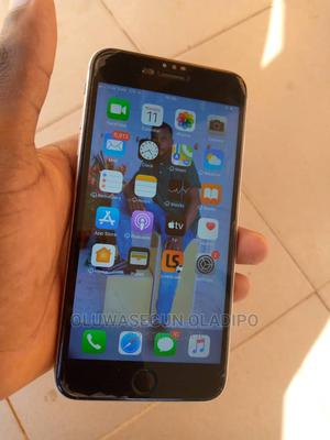 Apple iPhone 6s Plus 16 GB Gray   Mobile Phones for sale in Osun State, Osogbo