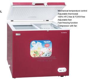 Polystar Chest Freezer | Kitchen Appliances for sale in Lagos State, Amuwo-Odofin