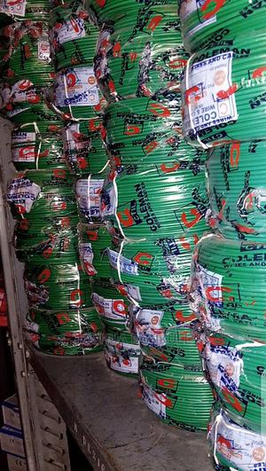 Nigeria Cable Coleman 1.5mm Single Cable   Electrical Equipment for sale in Lagos State, Lagos Island (Eko)