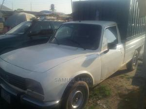 Peugeot 504 1984 White | Cars for sale in Niger State, Suleja