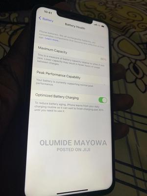 Apple iPhone XS Max 64 GB Gold | Mobile Phones for sale in Ogun State, Ijebu Ode