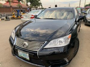 Lexus ES 2008 350 Black   Cars for sale in Lagos State, Alimosho