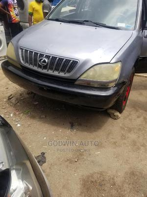 Lexus RX 2006 300 XE Silver   Cars for sale in Lagos State, Amuwo-Odofin