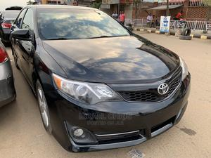 Toyota Camry 2014 Black | Cars for sale in Lagos State, Alimosho