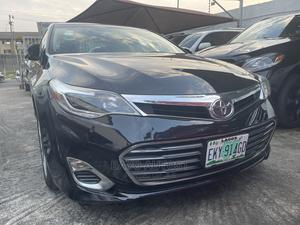 Toyota Avalon 2014 Black   Cars for sale in Lagos State, Ikeja