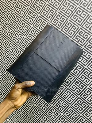 SONY PS3 Superslim Console   Video Game Consoles for sale in Lagos State, Lagos Island (Eko)