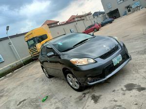 Toyota Matrix 2013 Gray | Cars for sale in Lagos State, Ikorodu