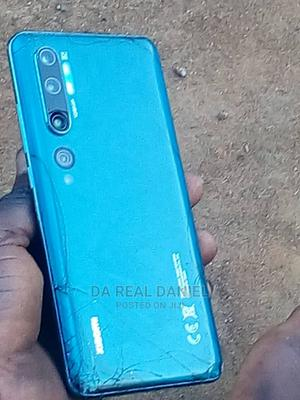 Xiaomi Mi Note 10 Pro 256 GB Green   Mobile Phones for sale in Ogun State, Ogun Waterside