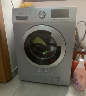 Used Hisense Washing Machine | Home Appliances for sale in Lagos State, Yaba