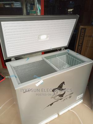 Snowsea Chest Freezer 370litters 100%Copper 2 Years Warranty | Kitchen Appliances for sale in Lagos State, Amuwo-Odofin