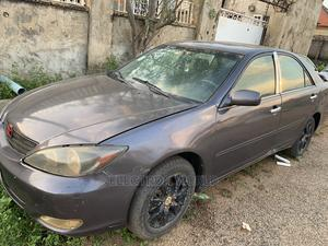 Toyota Camry 2004 Gray | Cars for sale in Abuja (FCT) State, Gwarinpa